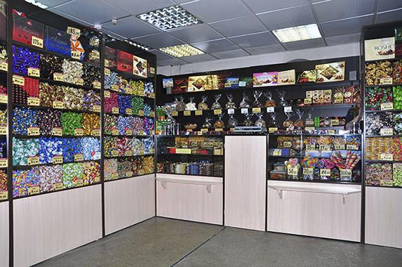 Товар магазина Магазин Печенье